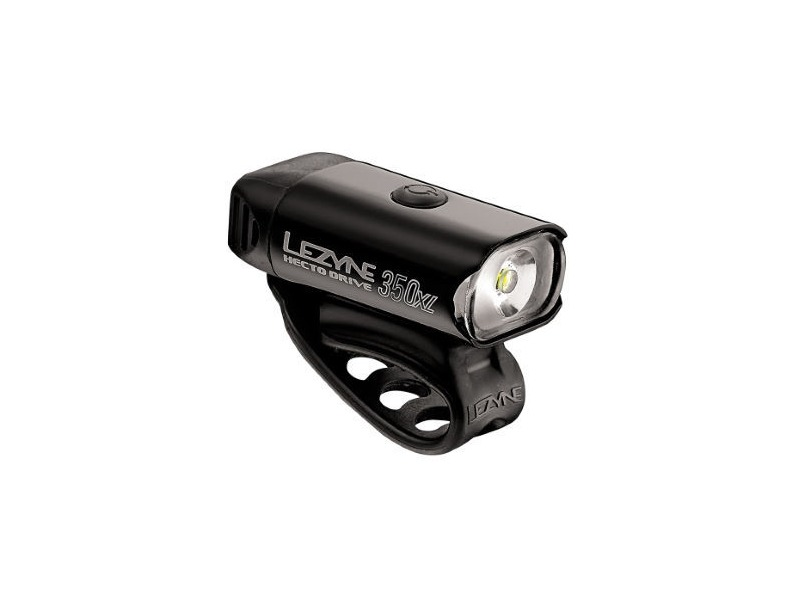 LEZYNE Hecto Drive 350XL click to zoom image