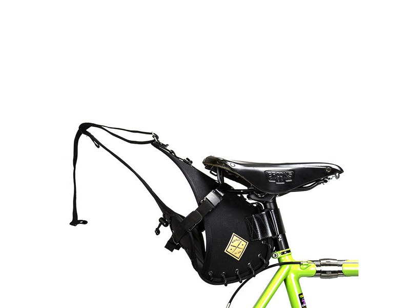 RESTRAP Carryeverything Saddlebag Holster click to zoom image