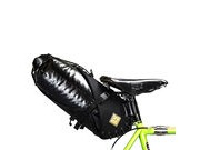 RESTRAP Carryeverything Saddlebag Holster with Dry Bag  click to zoom image