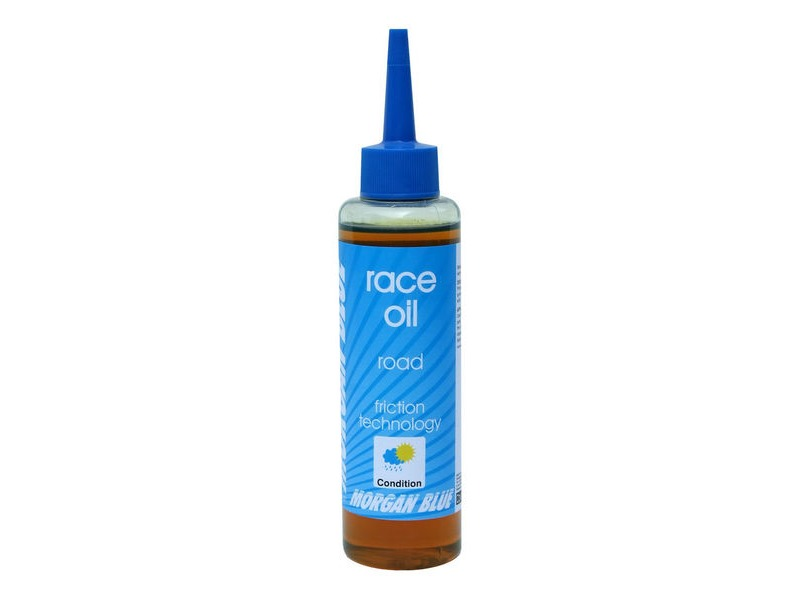 MORGAN BLUE Race Oil - Road click to zoom image