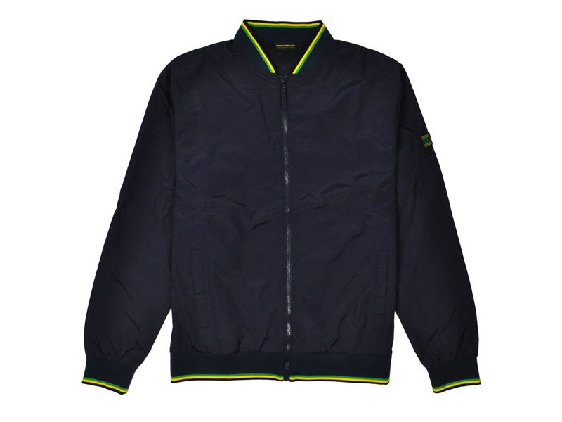 REYNOLDS 531 Bomber Jacket click to zoom image