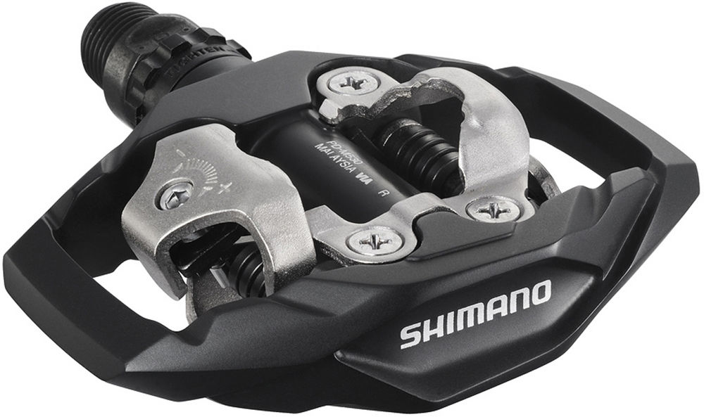 Shimano M530 Double Sided Spd Pedals 163 34 00 Parts
