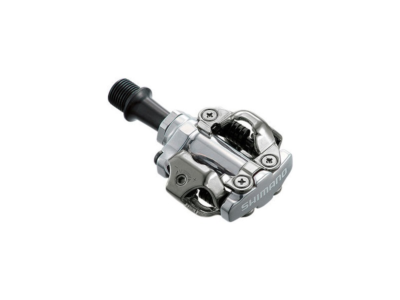SHIMANO PD-M540 SPD Pedals click to zoom image