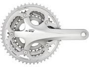 SHIMANO 105 FC-5703 50/39/30 Triple Chainset (10spd) click to zoom image