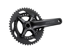 SHIMANO GRX FC-RX600 46/30 Chainset (11spd)