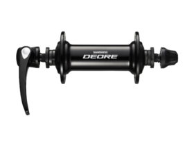 SHIMANO Deore T610 Front - Wheel Builder