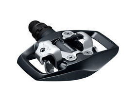 SHIMANO PD-ED500 Double Sided SPD Pedals