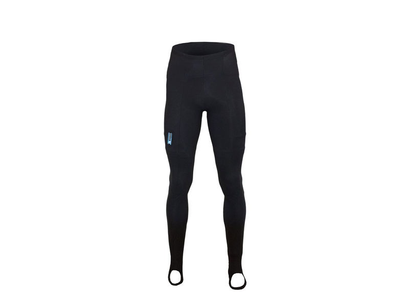 LUSSO Repel Tights With Pad click to zoom image