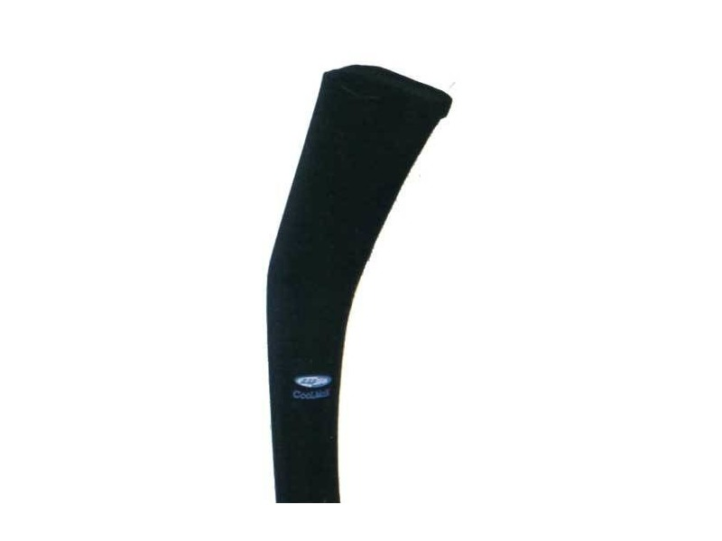 LUSSO Coolmax Leg warmers click to zoom image
