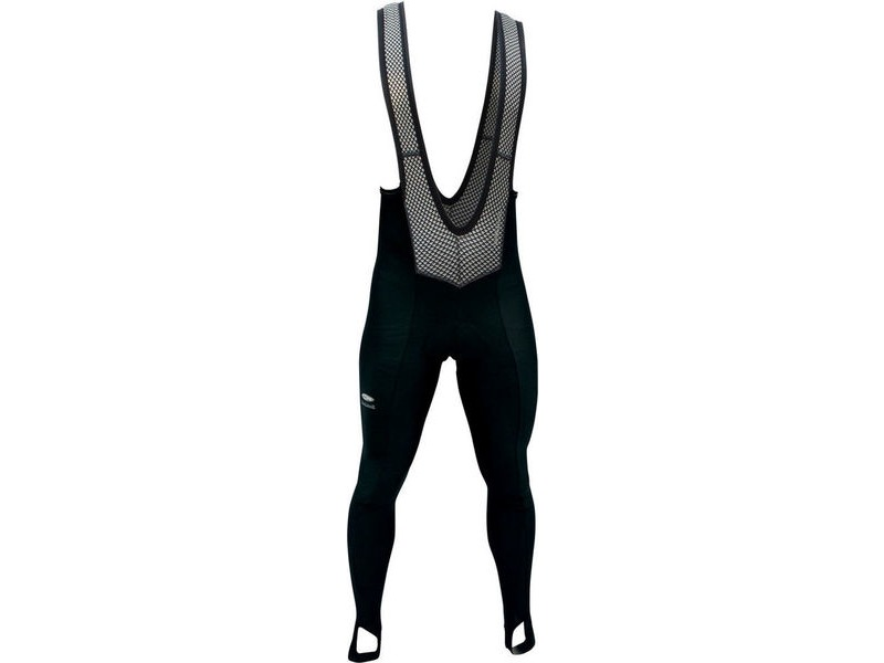 LUSSO Cooltech Bib Tights (no insert) click to zoom image