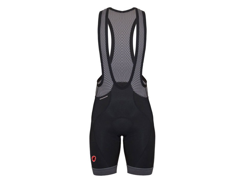 LUSSO Carbon Bib Shorts click to zoom image