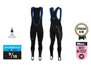 LUSSO Nitelife Repel Thermal Bib Tights click to zoom image