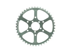 SPECIALITES T.A. Cyclotourist Outer Chainrings 50 & 52