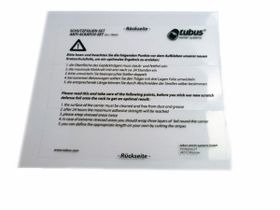 TUBUS Anti Scratch Protection T79005