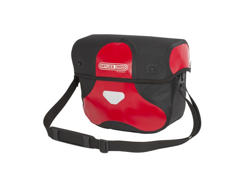 ORTLIEB Ultimate 6 Classic 7 litre Bar Bag click to zoom image