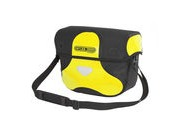 ORTLIEB Ultimate 6 Classic 7 litre Bar Bag  Yellow  click to zoom image