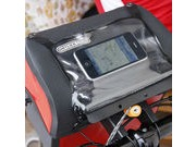 ORTLIEB GPS Cover for Ultimate Bar Bags click to zoom image