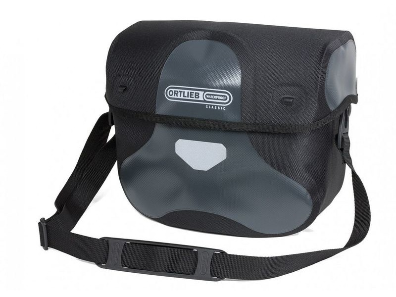 ORTLIEB Ultimate 6 Classic 8.5 Litre Bar Bag click to zoom image