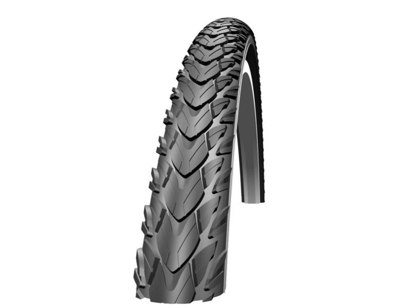 SCHWALBE Marathon Plus Tour click to zoom image