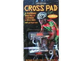 KOOLSTOP Cross Pad