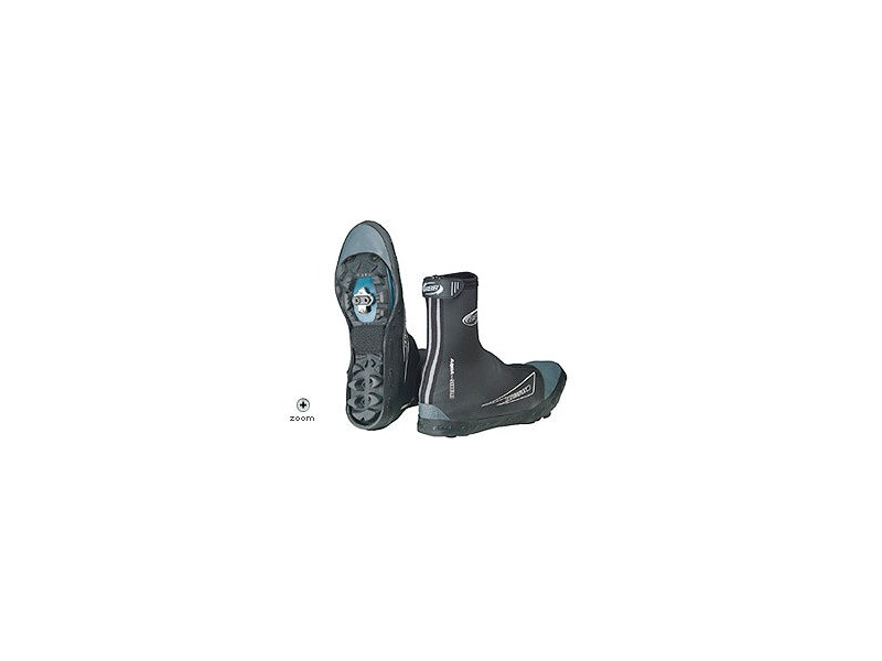 BBB Ultraflex Overshoes click to zoom image