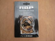TEKTRO RBP Brake Straddle Cable and Triangle click to zoom image