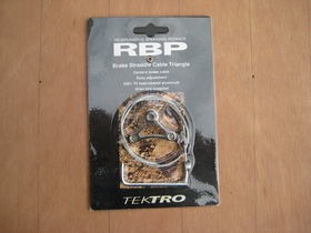 TEKTRO RBP Brake Straddle Cable and Triangle