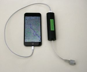 ADEPT ELECTRONICS VeloCharger